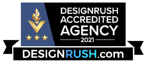 Design Rush Accredited Agency 2021