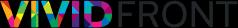 VividFront Logo